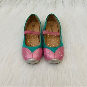 Shoes for toddlers girls